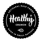 HealthyCrunch Logo